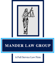 Mander Law Group